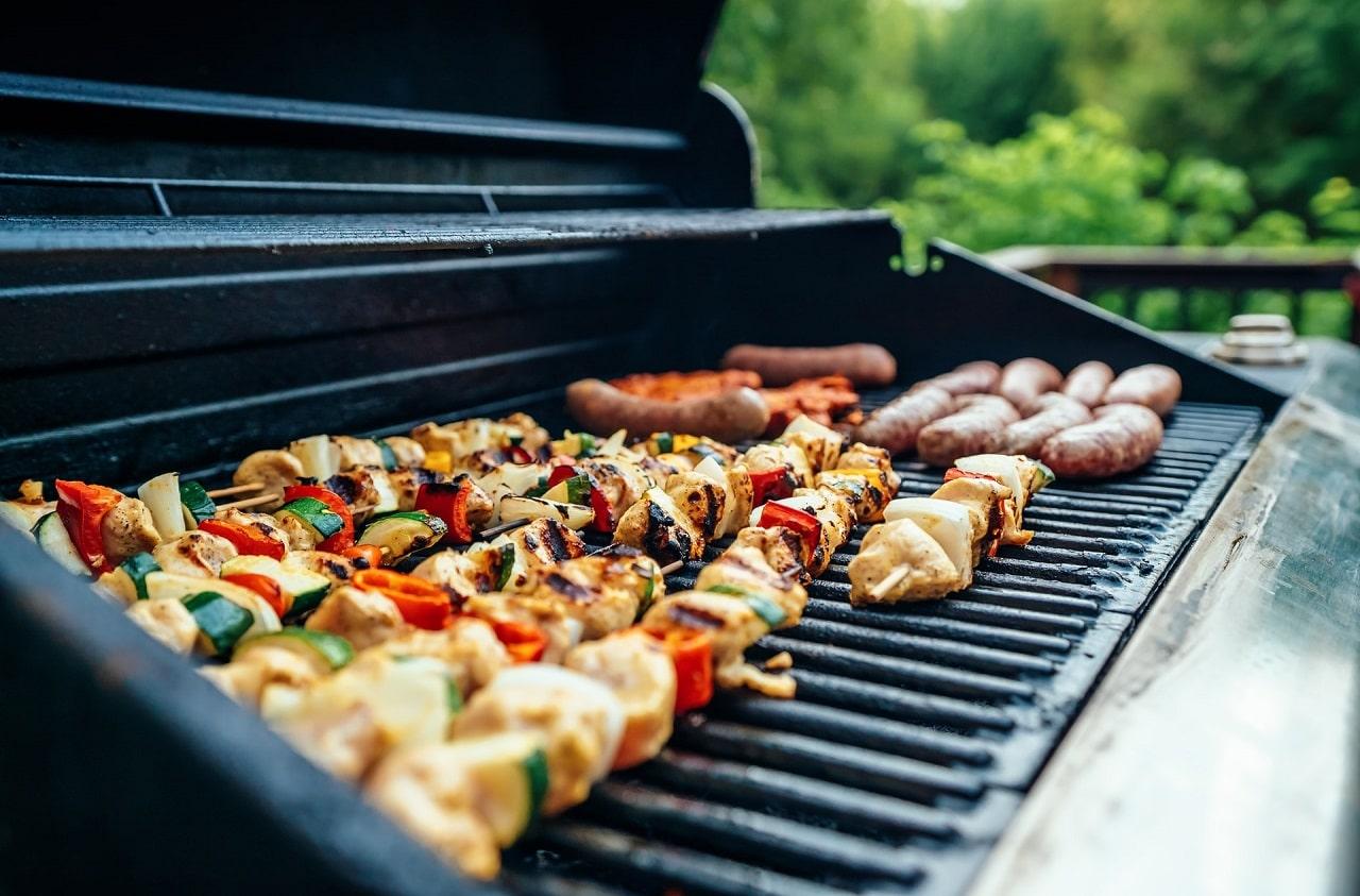 Barbecue - Terrasses-et-Balcons