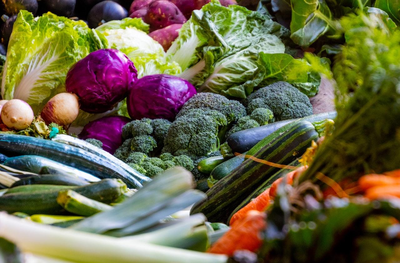 Potager facile : quels sont les fruits et légumes à privilégier ?