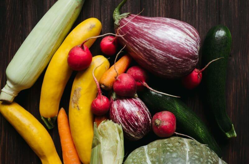 associer légumes potager