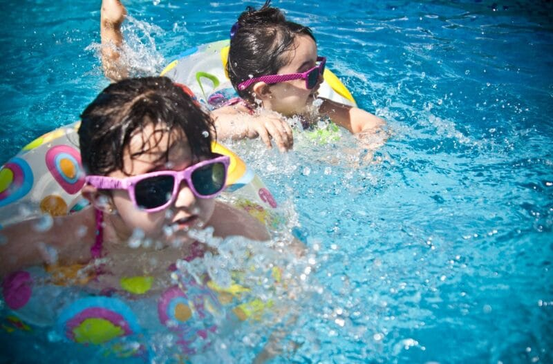 dalle protection piscine hors sol