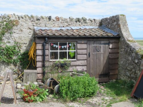 construire cabane bois